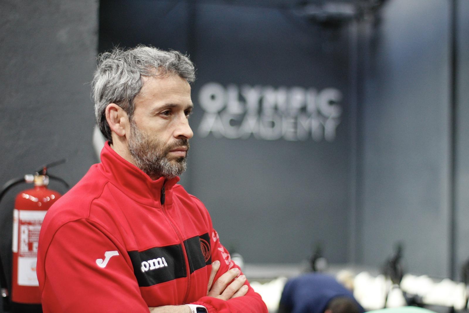 Oscar Sanchez-Silva Santiago